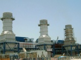 Exhaust Gas Systems for Al-Zour Power Plant