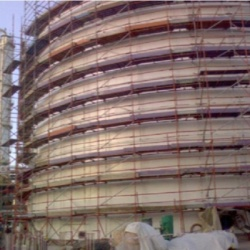 Waste Water Treatment Plant - ISCO - Integral Services Co. for Mechanical Contracting & Instrumentation WLL - Multi Disciplinary Contractor in Kuwait