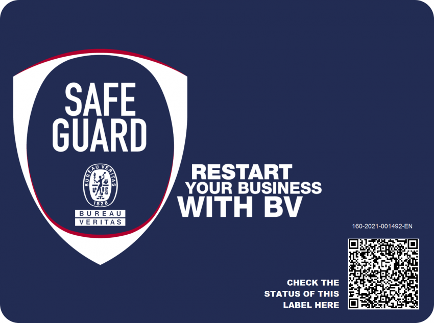 Safe Guard - Restart your Business - ISCO - Mechanical Contracting & Instrumentation WLL - Multi Disciplinary Contractor in Kuwait